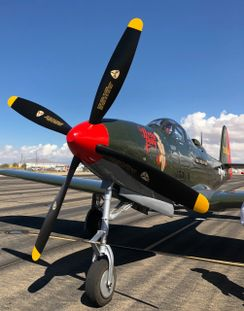 Kingman AirFest Fly-in and Open House - October 6, 2018