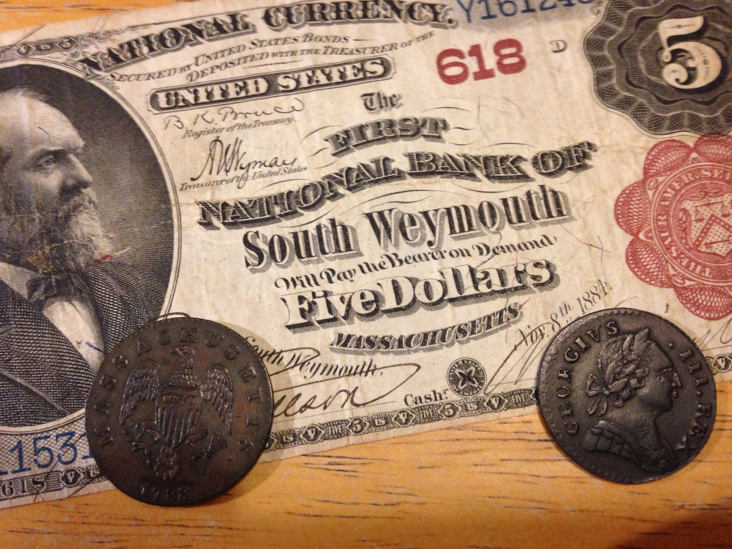 Pilgrim Coin & Currency, LLC