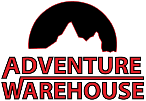 Adventure Warehouse
