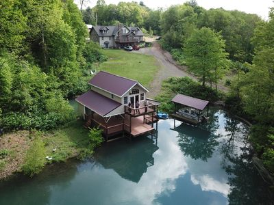 Drone and real estate photography, Lancaster, PA
