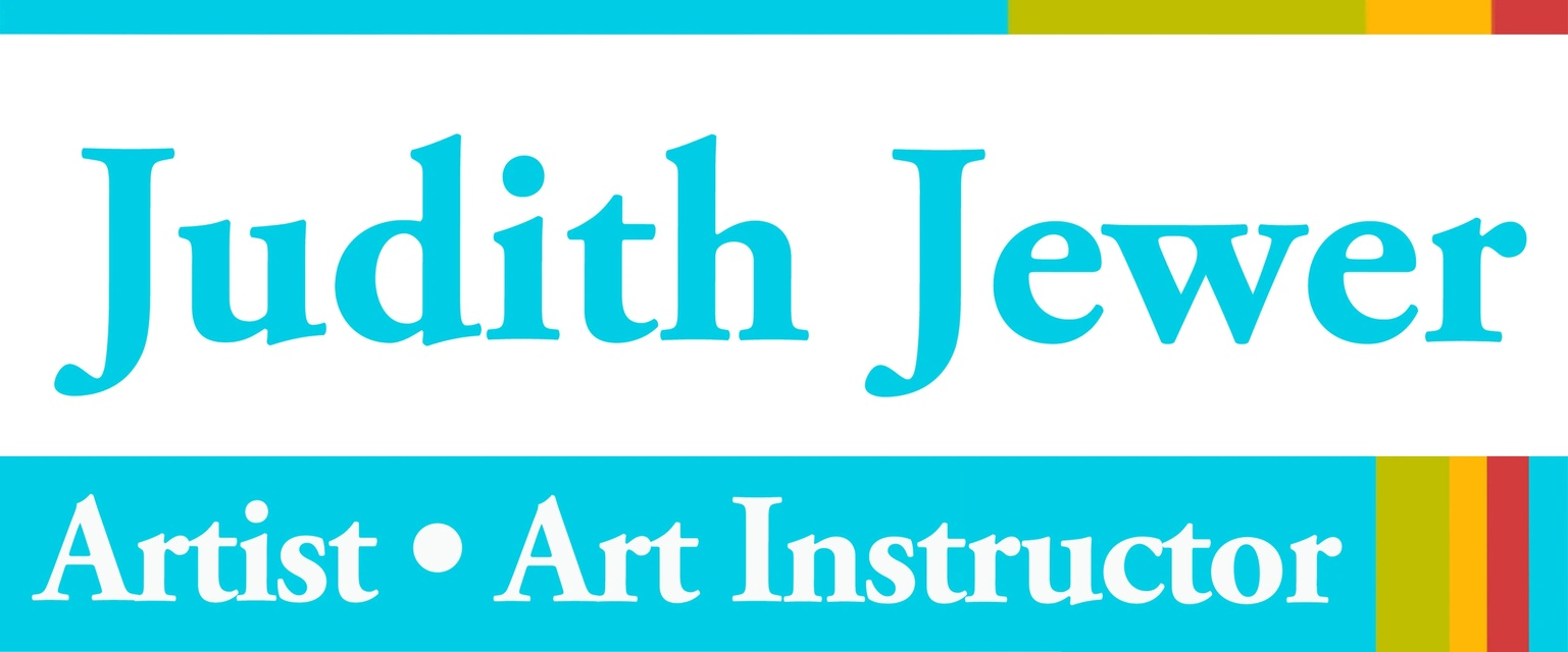 Judith Jewer Art Lessons