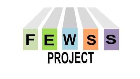 FEWSS PROJECT   -- food, energy, water, sanitation  & shelter