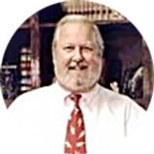 "In 1965, Zeke's son, William ""Bill"" Tipton started at Tipton Company and purchased the company. By t"