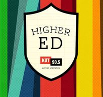 Higher Ed Podcast from NPR