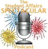 Student Affairs Collective Podcast