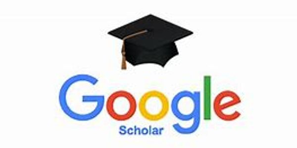 Google Scholar allows you to search across a wide range of academic literature.