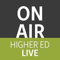 HigherEd Live Podcast