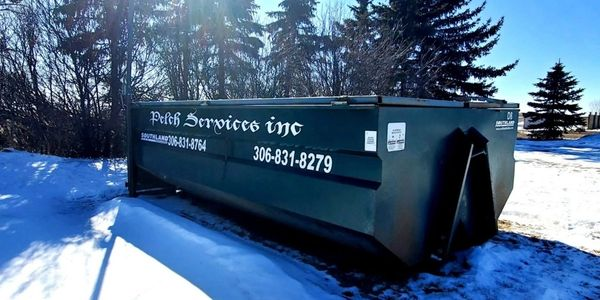 Pelch Services - Pressure Truck, Landscaping, Hydro-Vacing and more - Rosthern, Kindersley and area