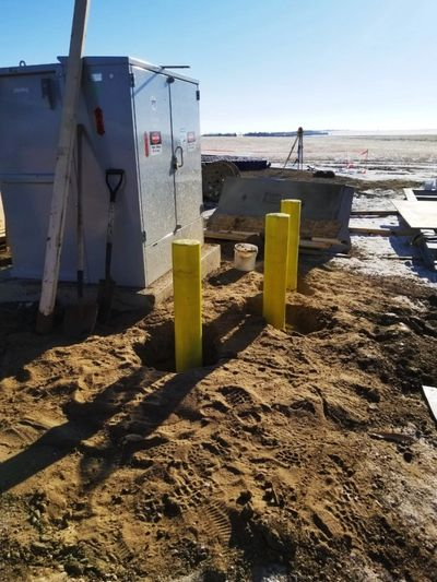 Hydrovacing - Hydrovac Services - Pelch Services - servicing Rosetown, Kindersley and area