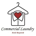 Koos Commercial Laundromat!  Linen, Towels and more