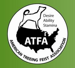 American Treeing Feist Association