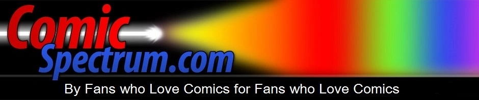 ComicSpectrum