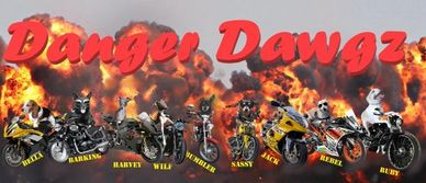 #DangerDawgz are 9 crazy #anipals from #theRuffRiderz whose thirst for #WildAdventure leads to #Amaz