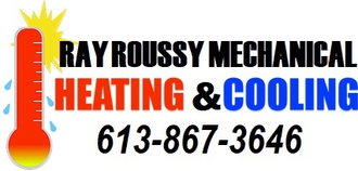 Ray Roussy Mechanical