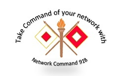 Network Command 918
