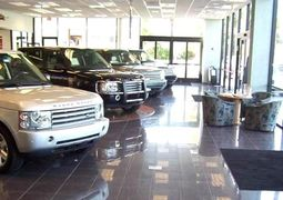 Professional Automotive Dealership Cleaning and Janitorial Services