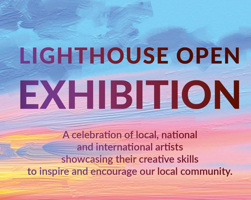 Soulscape Art's International Debut in Wolverhampton, UK. Save the Lighthouse of Wolverhampton.
