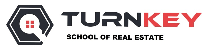 Turnkey School of Real Estate