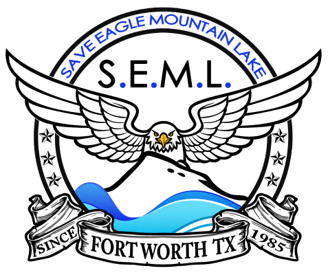 Save Eagle Mountain Lake