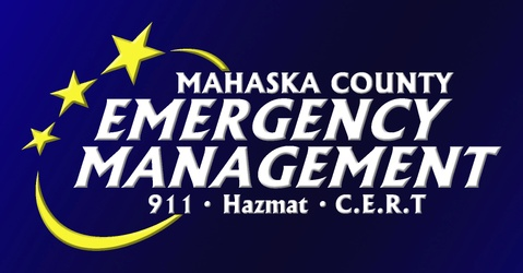 Mahaska County Emergency Management  Agency