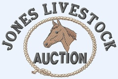 Jones Livestock Auction