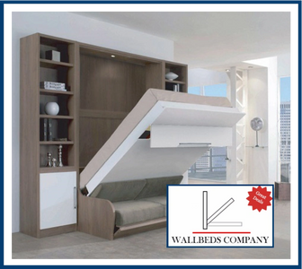 Wallbeds Company in Fresno CA at Beautiwood Unfinished Furniture