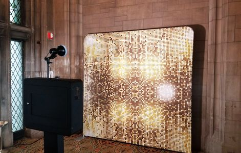 I Do Social Booths I Do Photo Booths Photo Strips Tone Productions I Do Mirror Booths Props