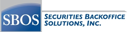 Securities BackOffice Solutions