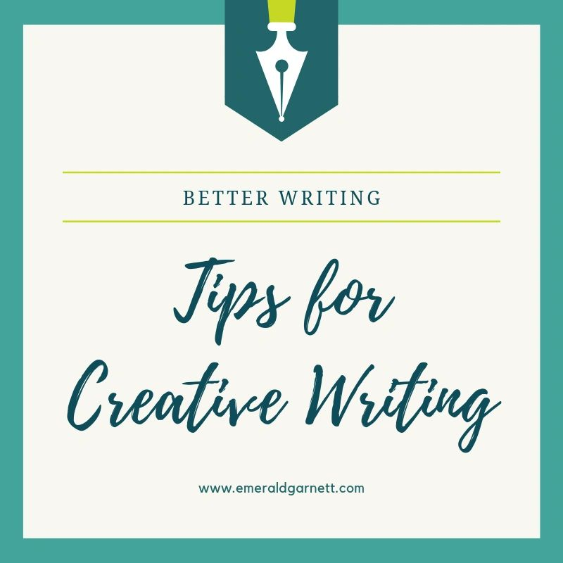 Tips on creative writing how to write an essay in college