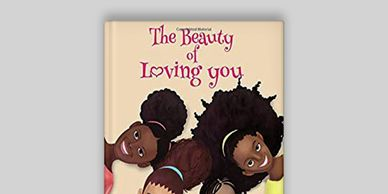 Image of the book The Beauty of Loving You