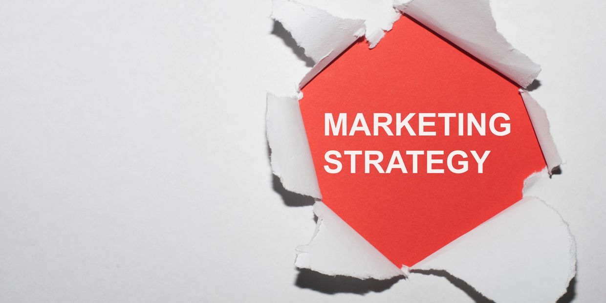 Marketing Strategy for offline and digital Marketing Plans