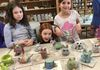Clay Camps June 2019 Age 5-14| K-8