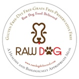 Raw Dog Delivered LLC