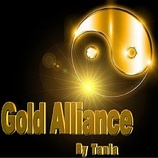 Gold Alliance by Tania