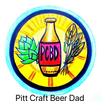Pitt Craft Beer Dad