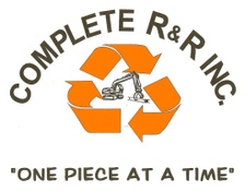 Complete R&R, Inc