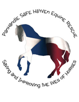 Panhandle Safe Hayven Equine Rescue