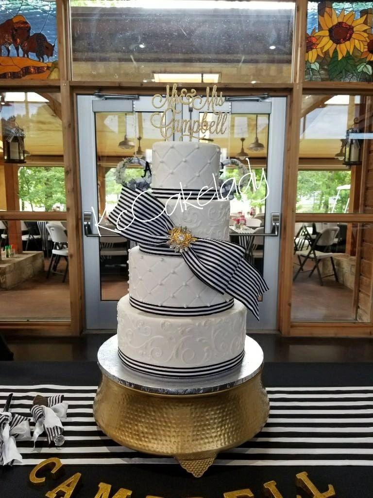 Bakery Buttercream Cakes KcCakelady LLC Kansas City Kansas