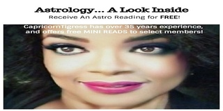 Astrology...A Look Inside!