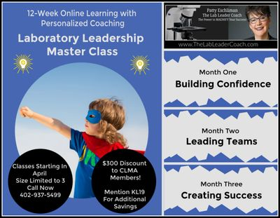 Weekly Zoom video conference classes on building leadership skills including personalized coaching.
