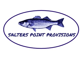 Salter's Point Provisions