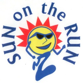 Sun On The Run