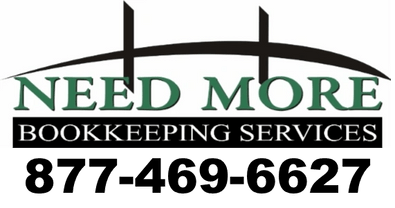 Need More Bookkeeping Services, LLC