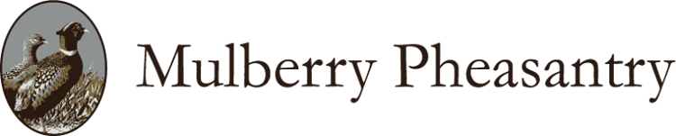 Mulberry Pheasantry