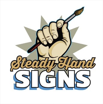 Steady Hand Signs