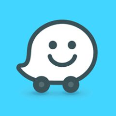 Waze app Fittek.today