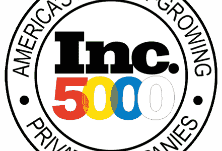 INC. 500/5000 Award Winning Employment Services Chris Talarico & Associates, Inc. Magazine, Recruit