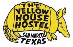 The Yellow House Hostel