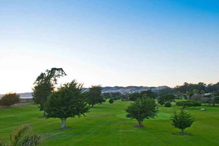 Welcome To Pismo Beach Golf Course