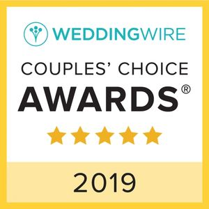 YourMixMaui.com 5 time winner of WeddingWires Couples Choice awards!